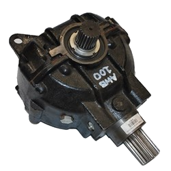 Draper Front Gearboxes