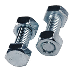 Hex Bolts - Imperial