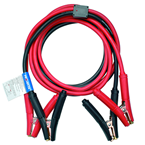 Jumper Cables & Clamps