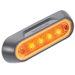 LED - MARKER LAMPS