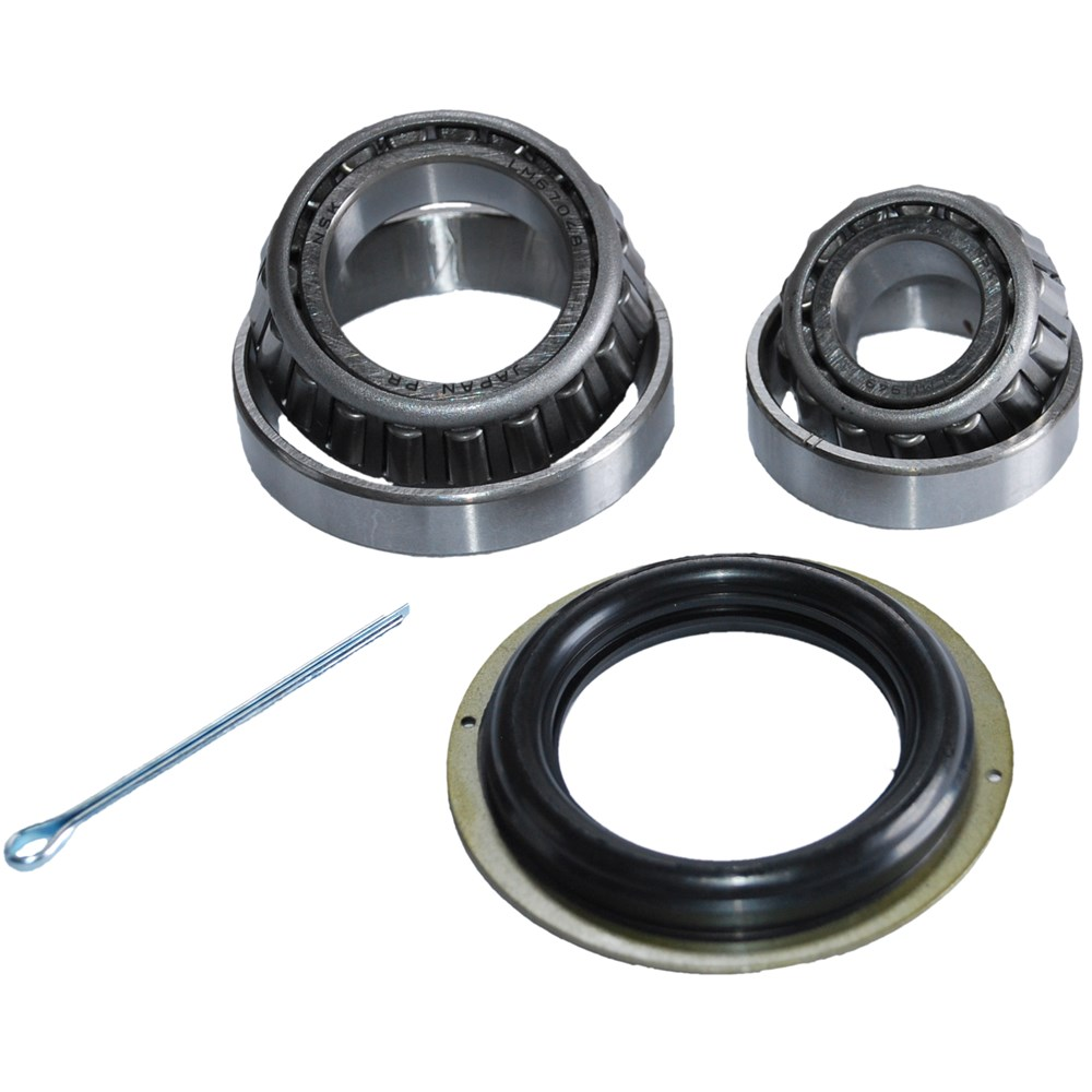 Wheel Bearing Kit Holden Front Lm11949 10 Lm67048 10