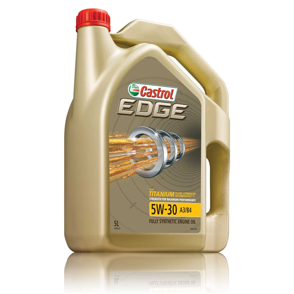 Castrol edge 5w 30 a3 b4 5l collier miller for 99 cent store motor oil