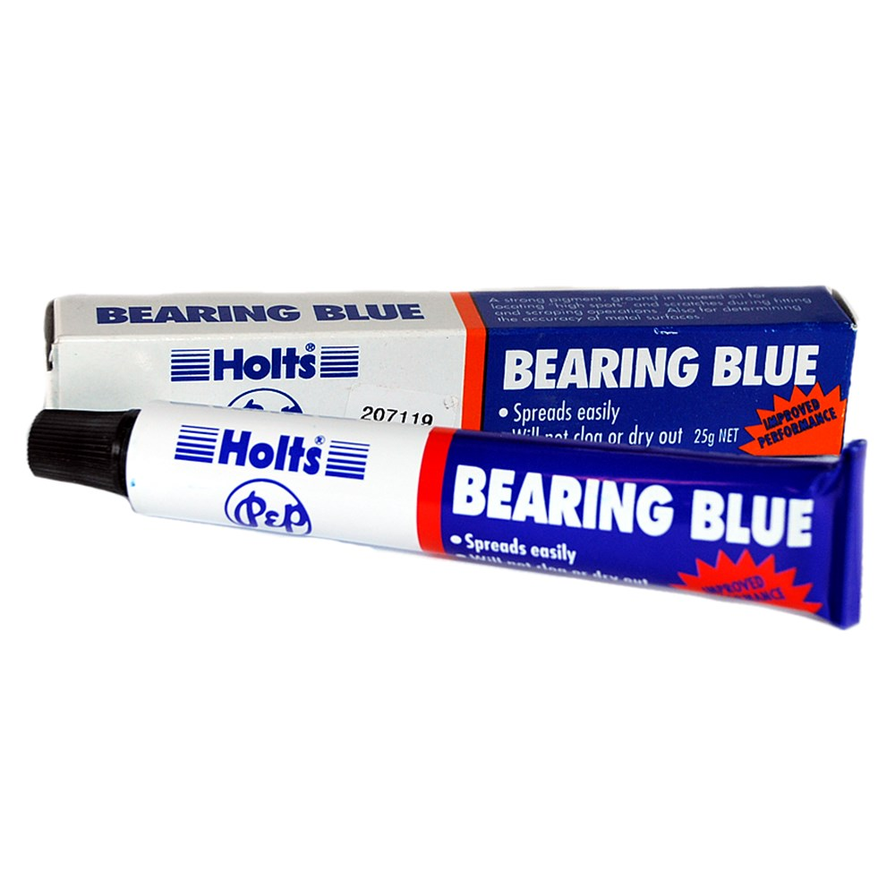 Bearing Blue Prussian 25ml Collier Miller