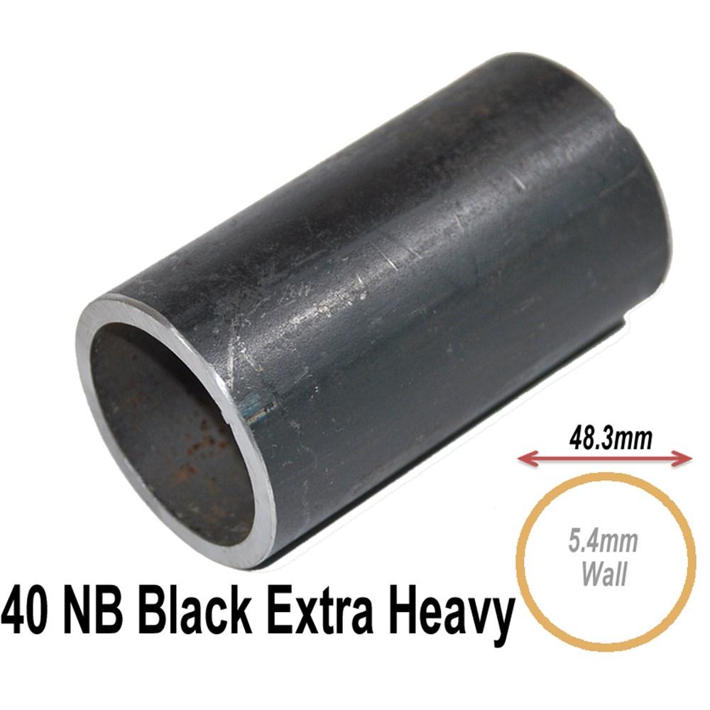 Pipe-Gal & Black   Pipe & Tubing   Engineering   - Collier Miller