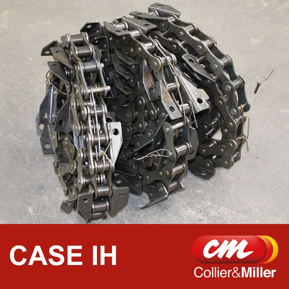 CASE IH CHAINS ONLY C/P A557 6-2/4-6 3 ROW 76L 26B 1688 2188