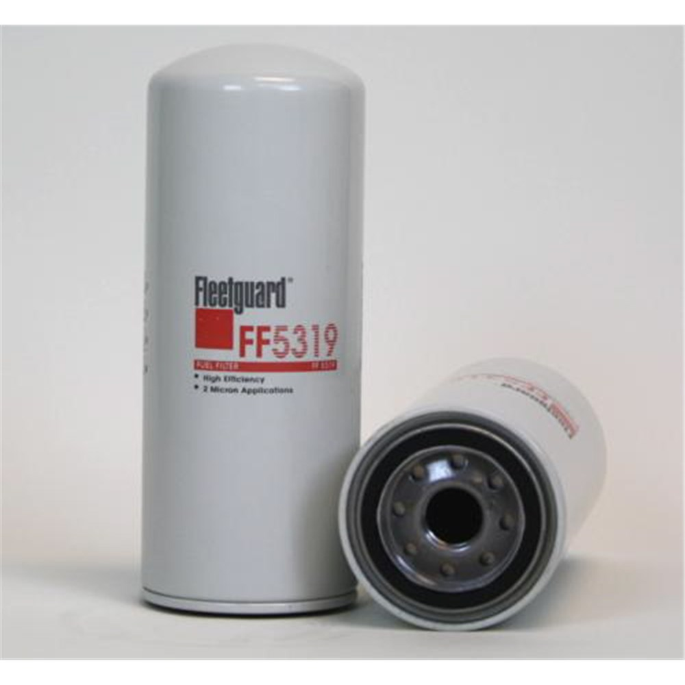 fleetguard spin on fuel filter 1 14 uns h 240mm od 94mm. Black Bedroom Furniture Sets. Home Design Ideas