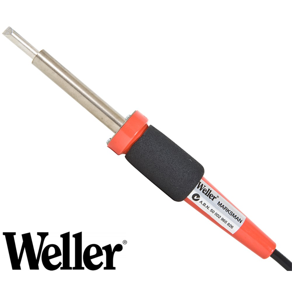 weller soldering iron 240v 40w non temperature controlled collier miller. Black Bedroom Furniture Sets. Home Design Ideas