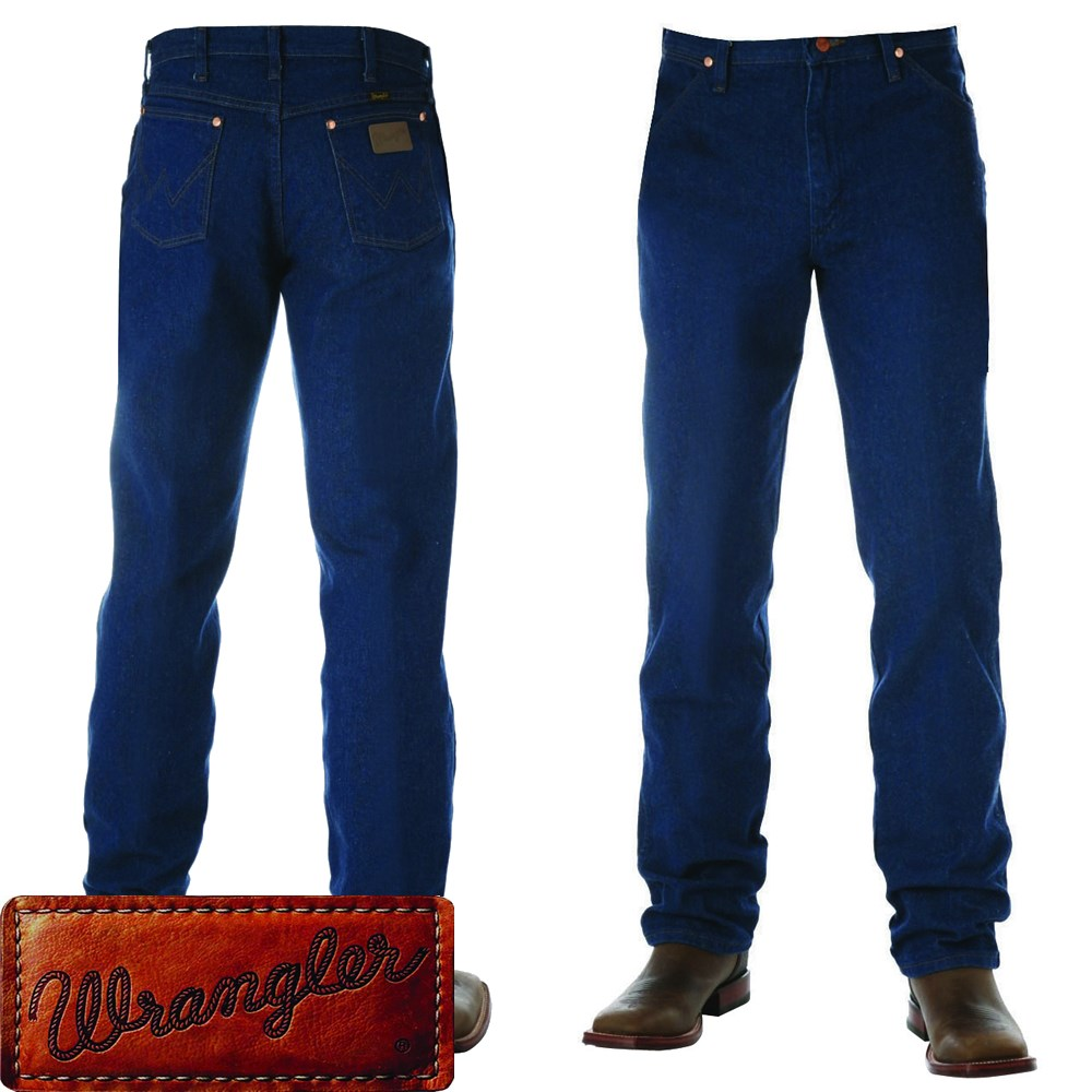 Our jeans are available in 36, 38 and 40 inch inside leg measurements, a 36 inch leg is suitable for men from around 6'3