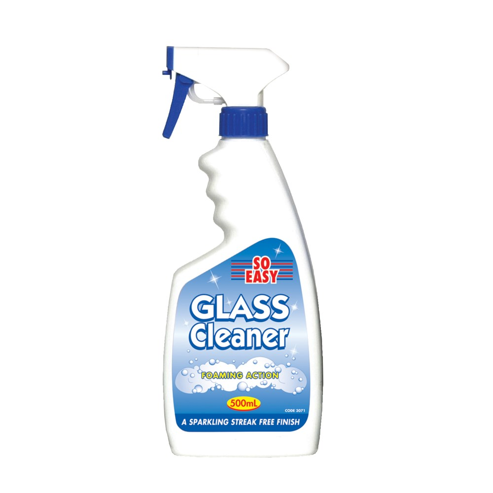 Crc Glass Cleaner Msds