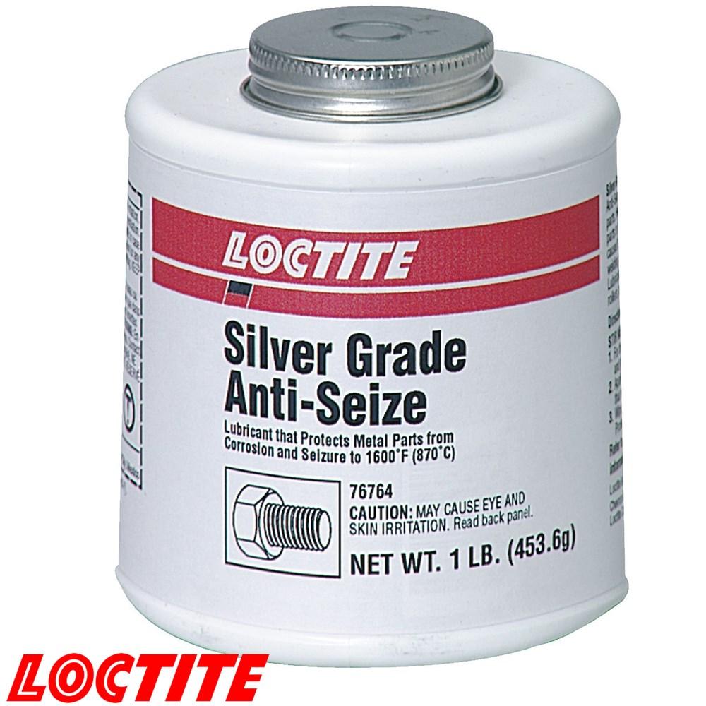 Loctite 767 Antiseize 500g Silver Grade Aluminium Base
