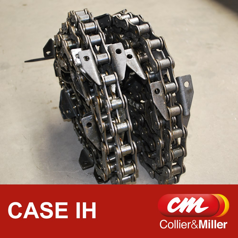 CASE IH CHAINS ONLY C/P A557 8TH 2 ROW 76L 10B 2144/2166