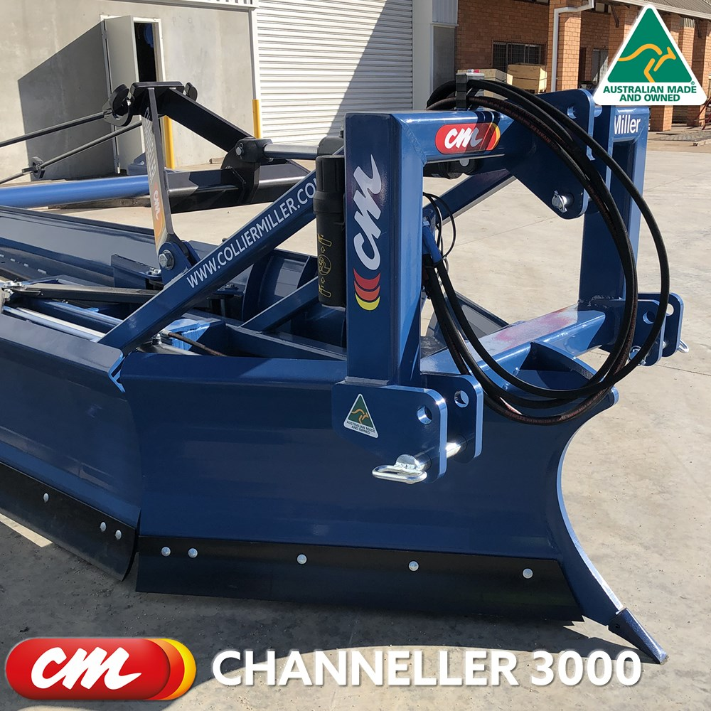 CME CHANNELLER 3000 SERIES LARGE 10' CAPACITY USED FOR CHANNEL BUILDING
