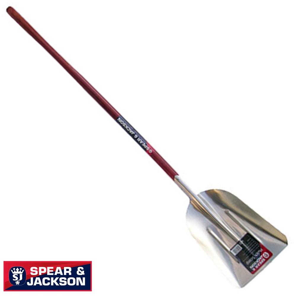 Mulch Scoop Long Handle Spear Amp Jackson Collier Miller